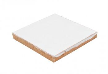 céramique blanche