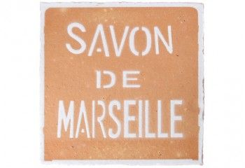 carrelage decor savon de Marseille