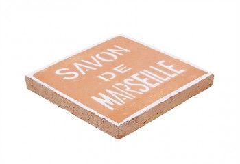 motif savon de Marseille