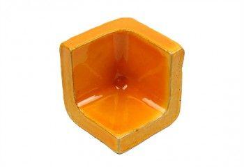 angle intérieur céramique