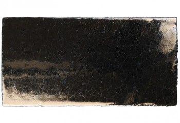 carreau metro noir