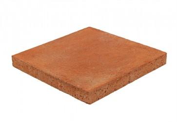 carrelage terre cuite rouge