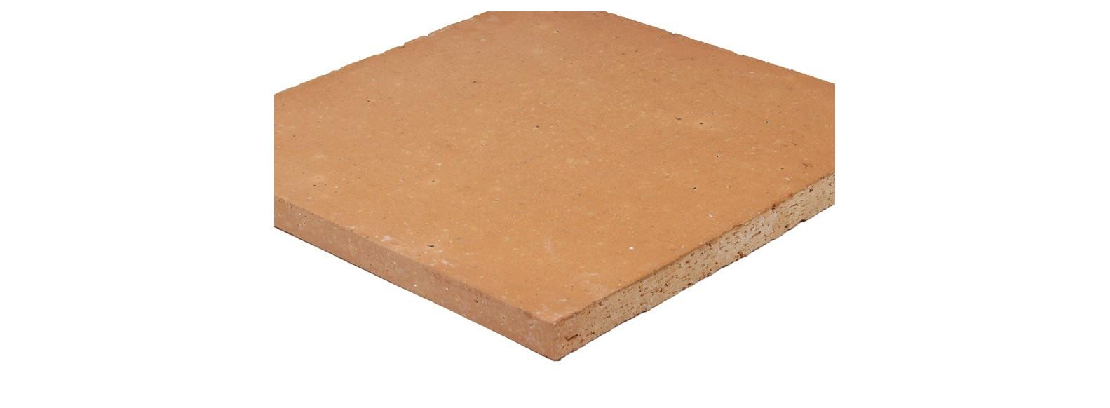 tomette terre cuite extérieure rose