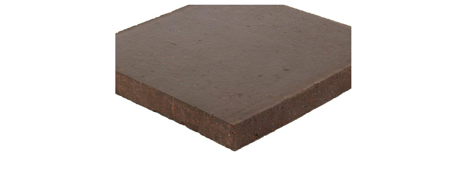 tomette sol extérieur noire