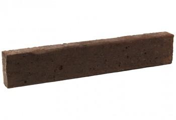 brique noire protection derriere poele