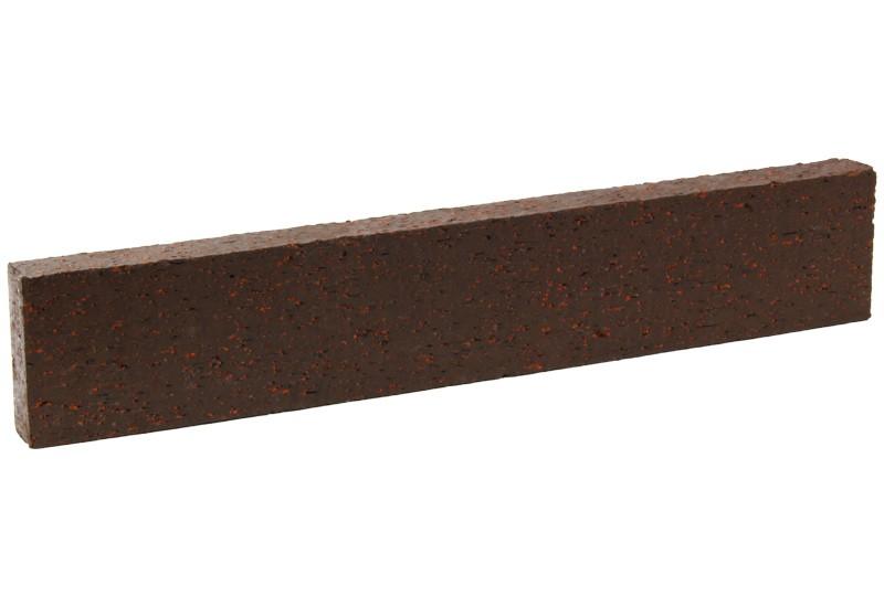 brique decorative a coller noire