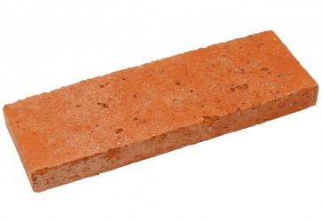brique de parement rouge