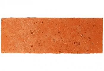 brique deco rouge