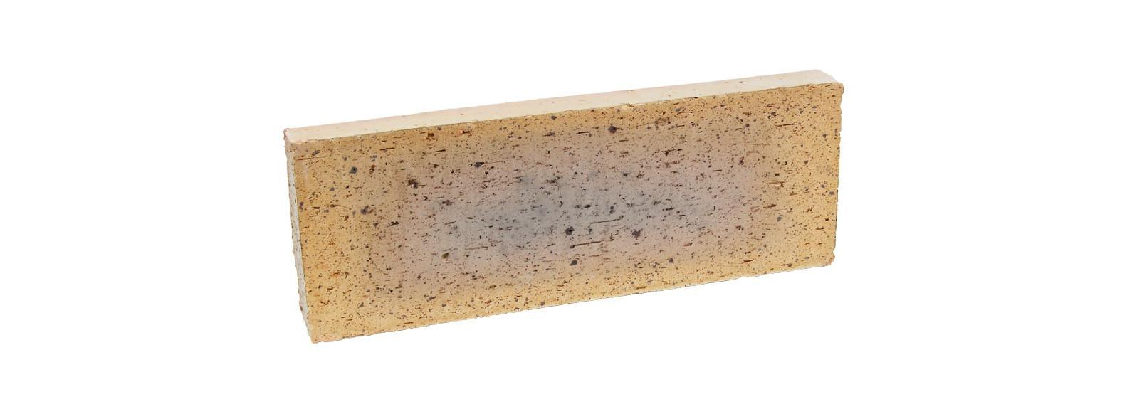 brique beige protection derriere poele