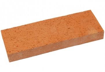 plaquette de parement terre cuite rouge