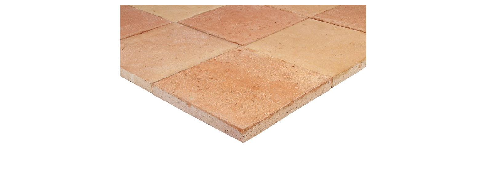 terre cuite ancienne beige rosé