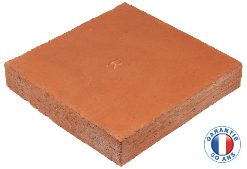 brique refractaire carre