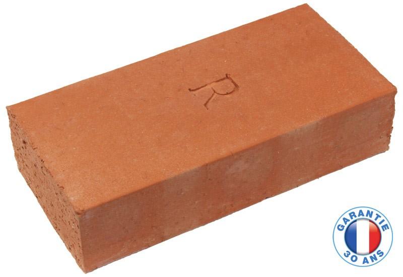 brique four a bois