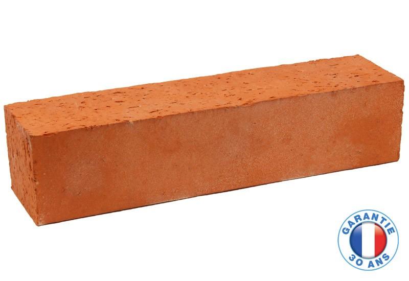 demi brique four a bois