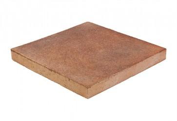 carrelage terre cuite marron