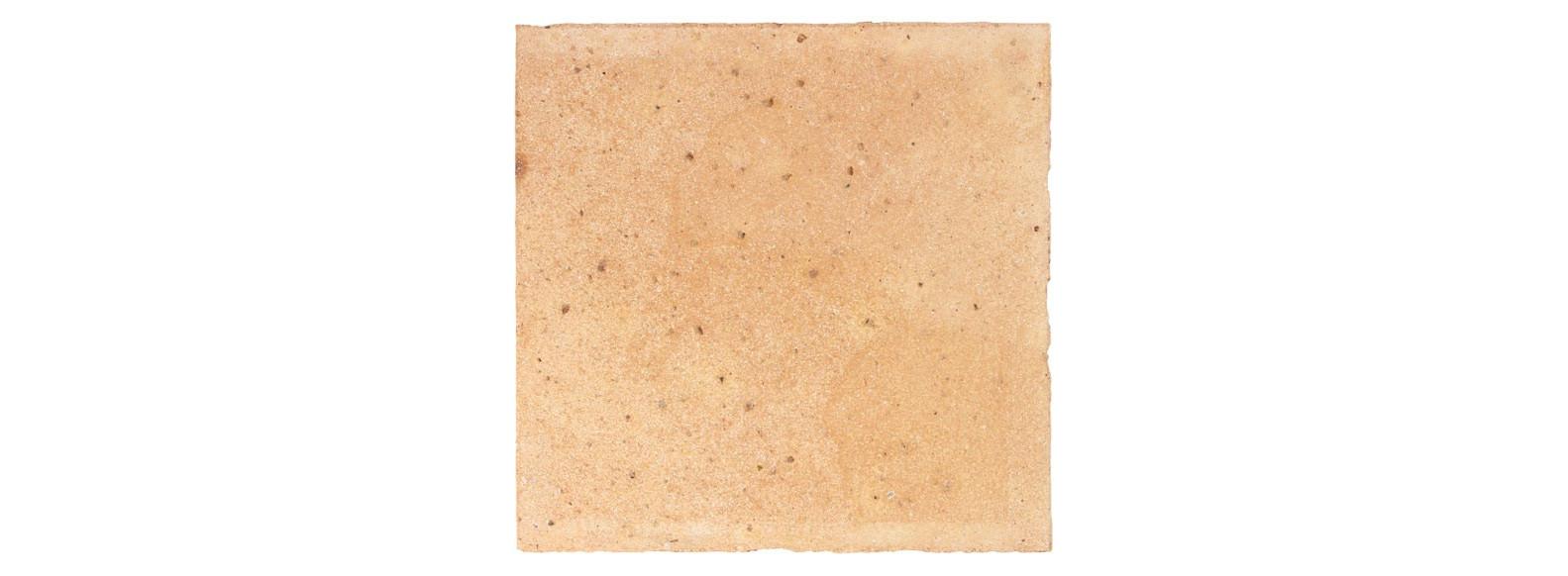 échantillon de terre cuite d'Histoire - Sable rosé clair