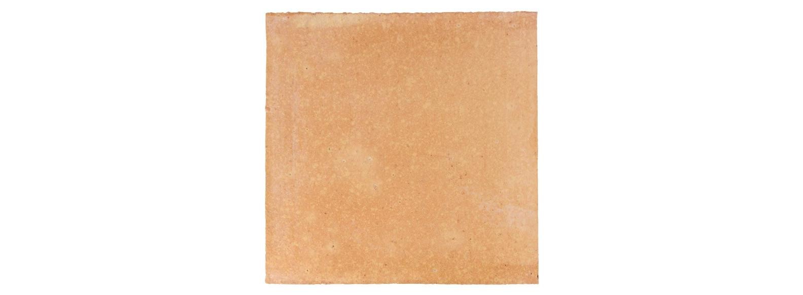 échantillon de terre cuite lisse - Sable rosé clair