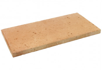 tomette ancienne rectangulaire beige