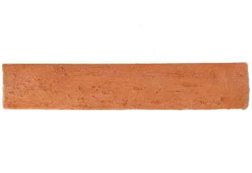 brique terre cuite rouge