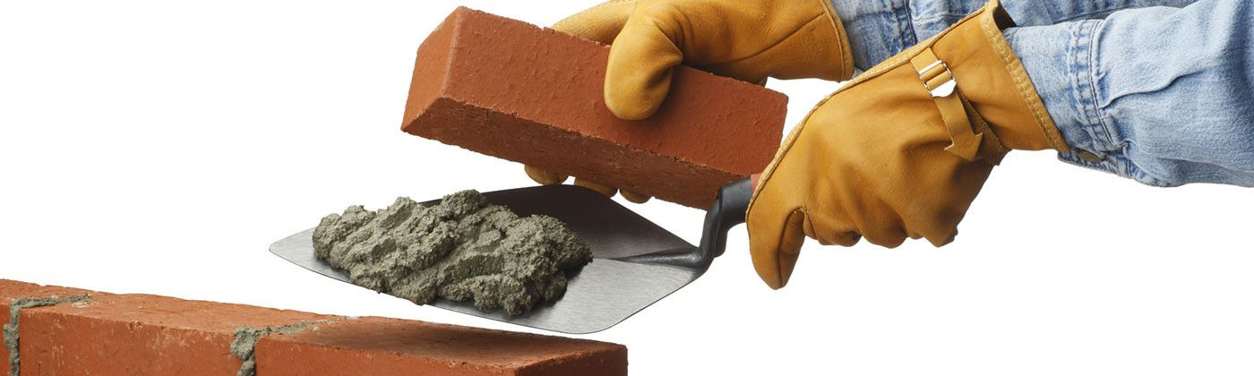 Installation products, Adhesive and Grout for Bricks