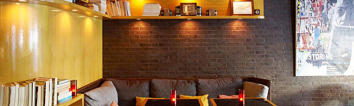 Plaquette parement terre cuite : briquette mur