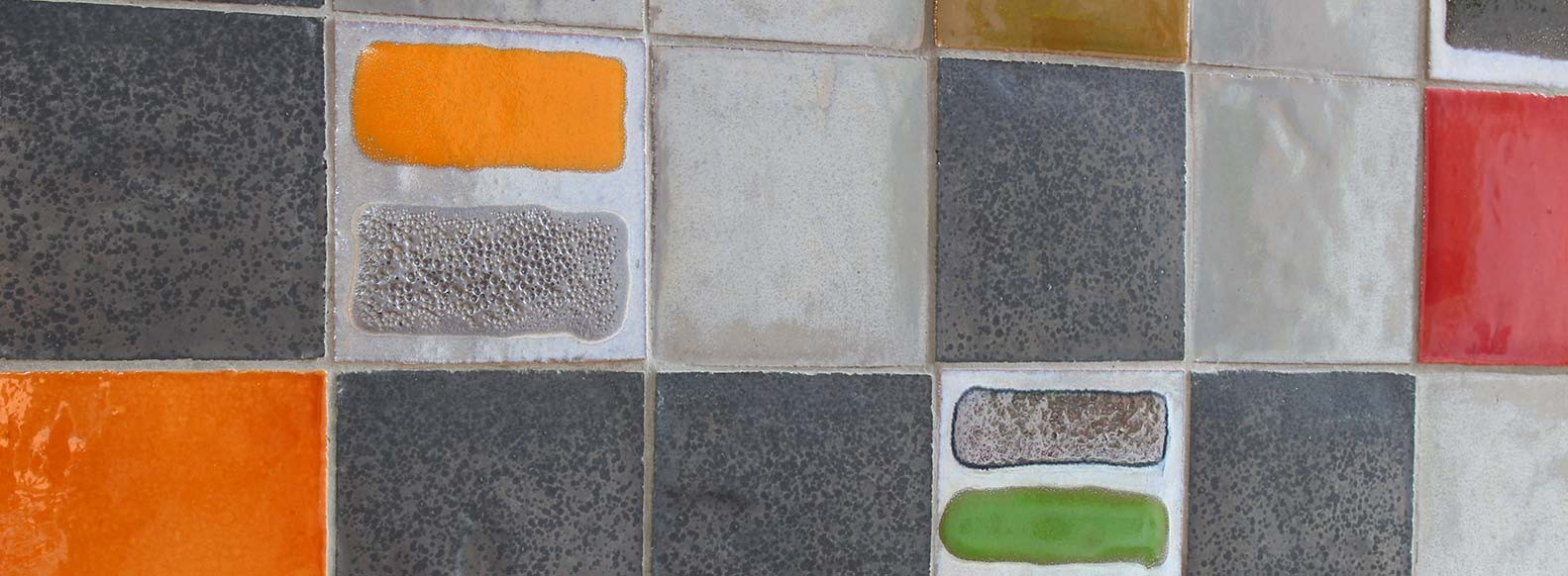 Tile colours : choosing them with « Ceramix », our virtual decorator