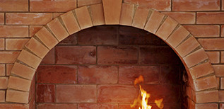 Bread Oven Brick