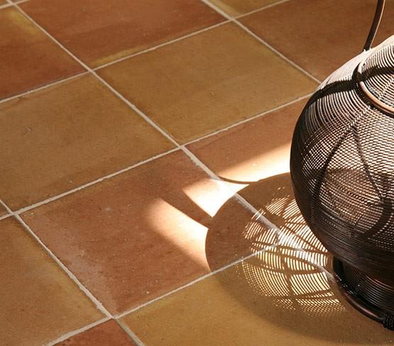 Grout for Terracotta Tiles