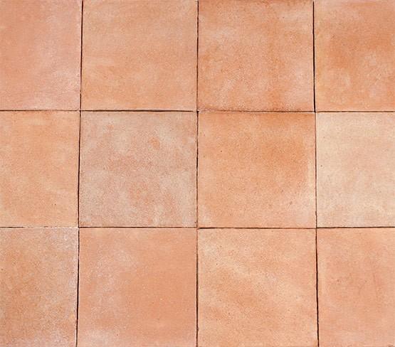 Patiné Main Extérieur - Rosé