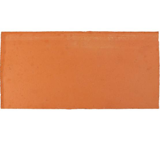 Lisse Extérieur - Rouge