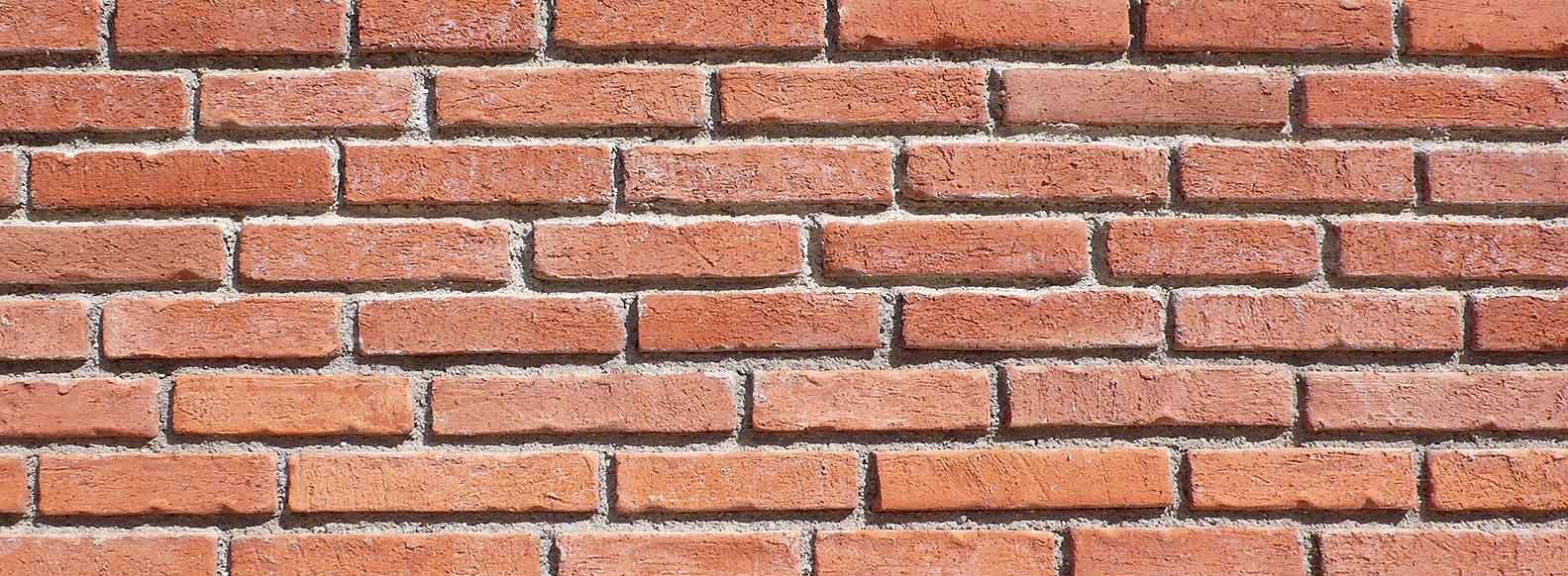 Pre-aged Rectangular Brick