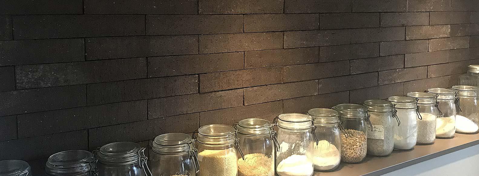 Sienna Pre-aged Facing Brick