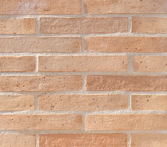 Grout for facing bricks