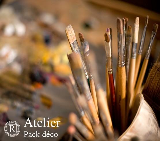 Pack Déco - Atelier Uni